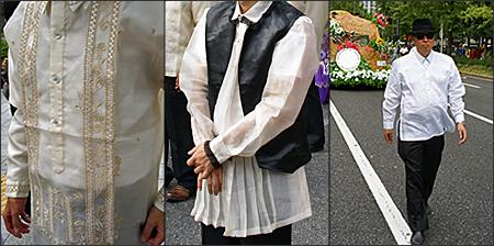 midosuji costume1