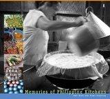 book memories of phil kitchens