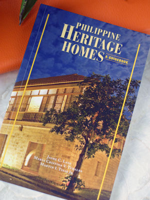 heritage house 2