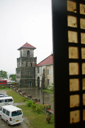 baclayon church 5
