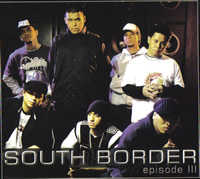 CD SOUTH BORDER 1