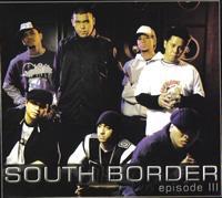 CD SOUTH BORDER 1