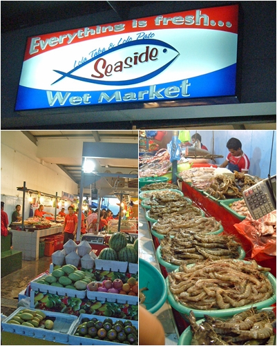 new seafood market 8