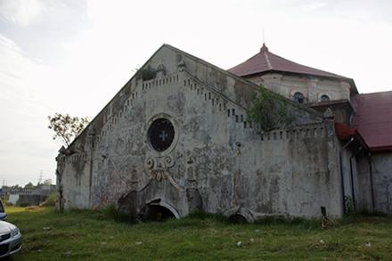 San Guillermo 7