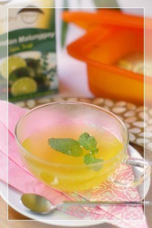 malunggay juice