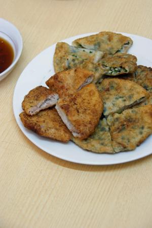 Dong Bei Dumpling 5