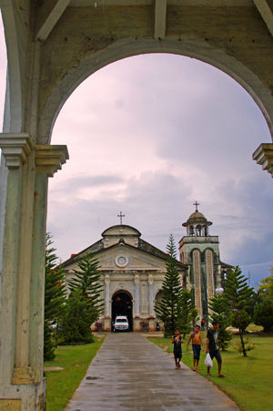 panglao church 2