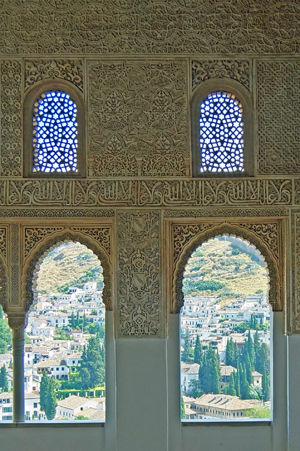 alhambra 22