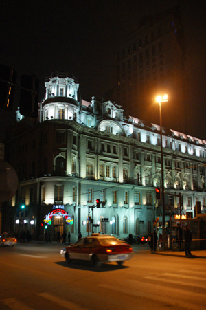 shanghai night 8