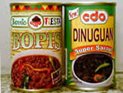 CANNED BOPIS & DINUGUAN
