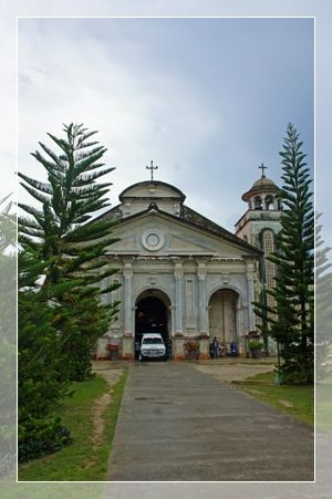 panglao church 1