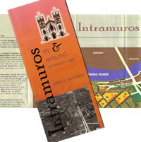 BOOK INTRAMUROS
