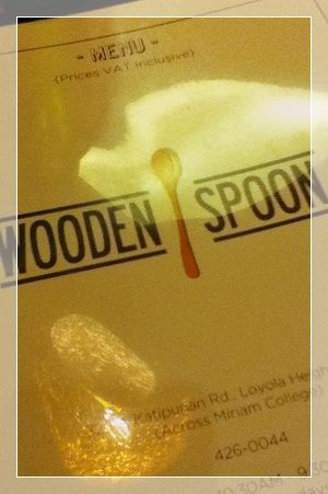 wooden spoon 1