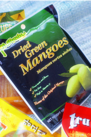 dried mango 8