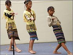 dance-benguet