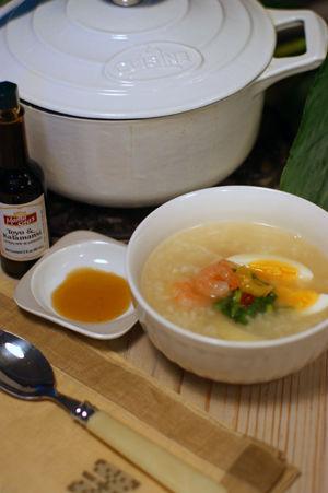 arroz caldo 4