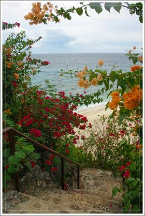 sumilon beach 1