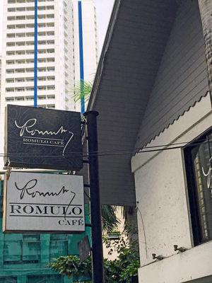 romulo cafe 13