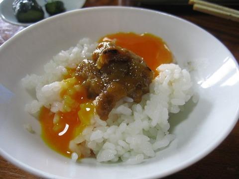 田代島2012 〜 民宿 網元(1泊2食 7,000円)