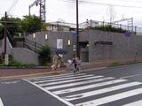 阪急御影駅前神戸市営駐輪場