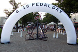 PEDAL DAY 2011