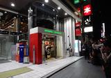 青山ブックセンター六本木店最終日