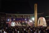 池上本門寺お会式2017