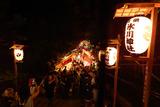 渋谷氷川神社夏祭2017