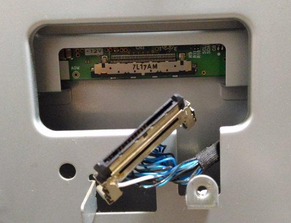 東芝regza 32c3500の修理 みやけdenkiのブログ