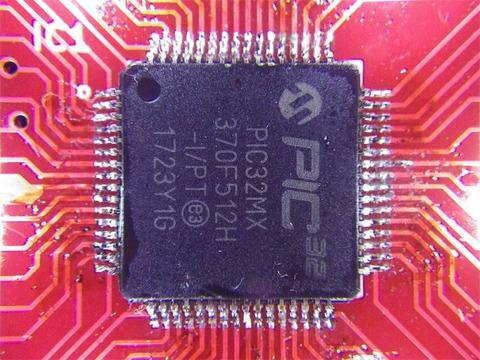 2018PIC32MX-1