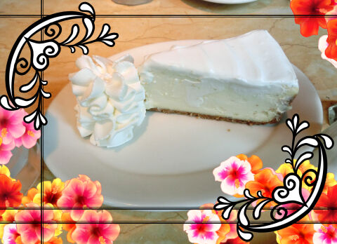 480オリジナルチーズケーキ