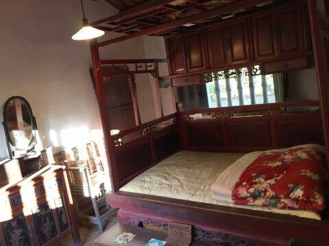 台湾の家の中2
