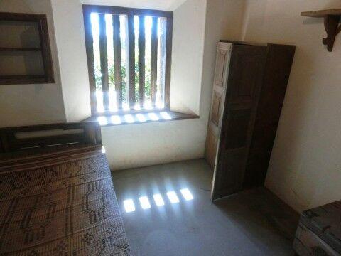 インドの家の中2