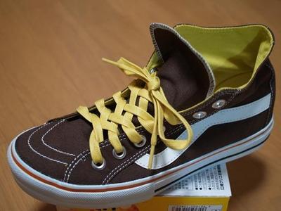 【靴紐の結び方】スニーカーや革靴の紐をおしゃれに結ぼう! |MERY [メリー]