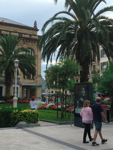 サンセバスチャン 街並み3