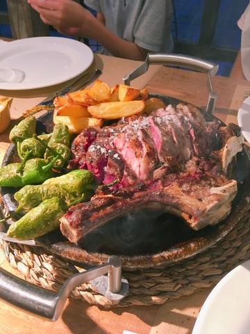ビルバオ レストラン