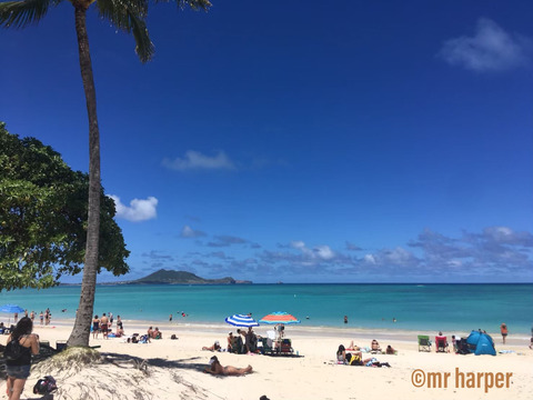 Kailua beach4