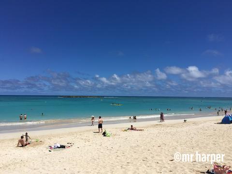 Kailua beach8