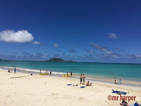 Kailua beach51