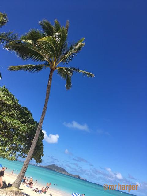 Kailua beach1