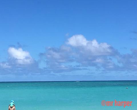 Kailua beach7