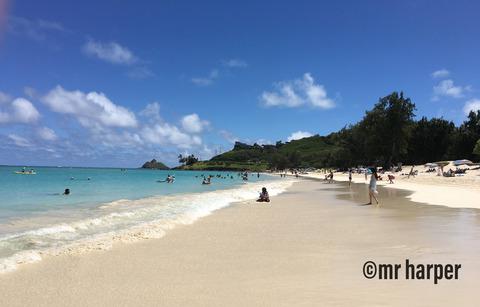 Kailua beach9
