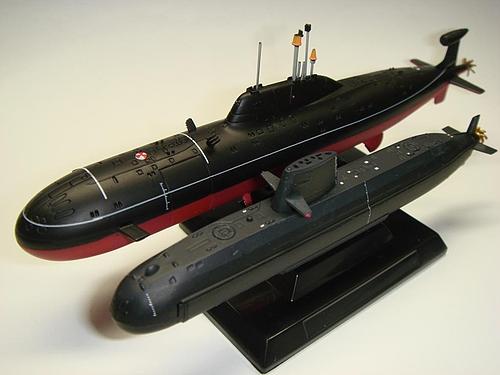 オハイオ級原子力潜水艦の画像 p1_5