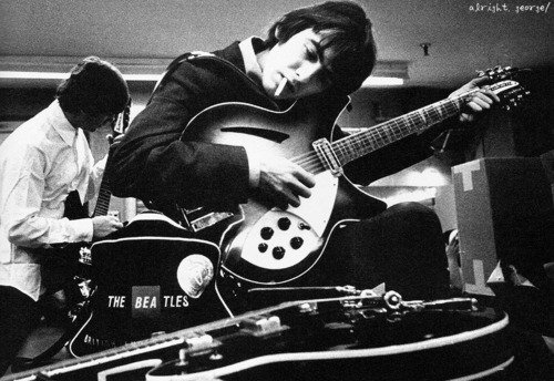 George Harrison Rickenbacker360-12 6