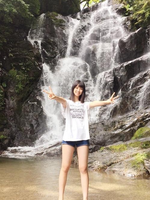 10(白糸の滝)