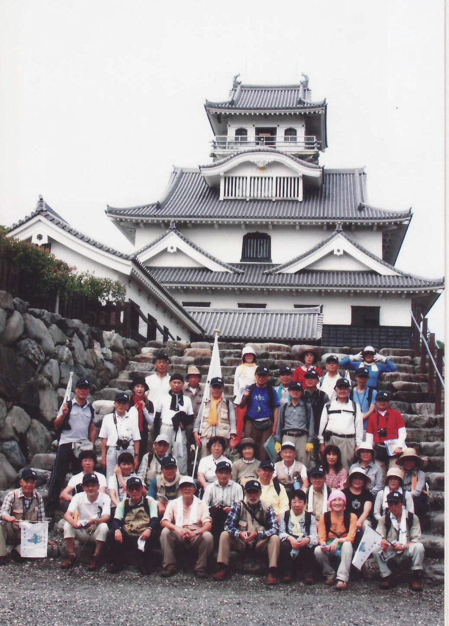 2010長浜城3
