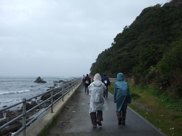 2009-阿波-小雨の岡崎海岸