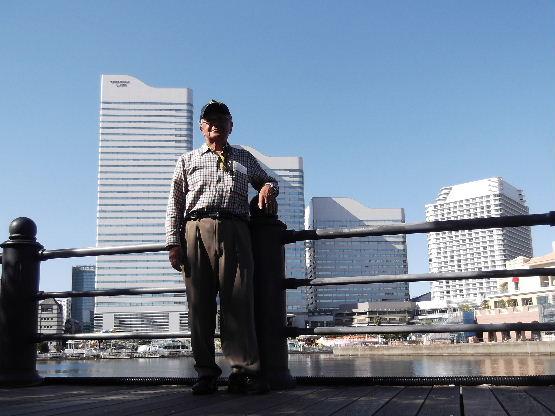 横浜—汽車通り