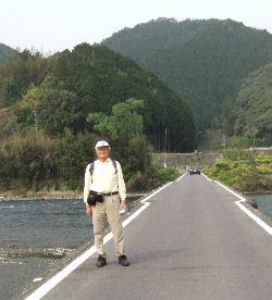 2007-3四万十川1