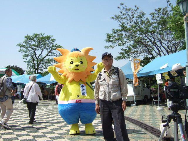 2011長浜記念撮影
